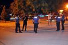 Çocuk parkına ateş açıldı: 2'si çocuk 3 yaralı!