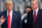 Trump: Erdoğan beni hayal kırıklığına uğrattı