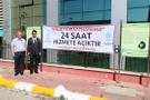 Yozgat'ın 'Millet Kıraathanesi' açılıyor
