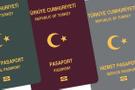 İçişleri Bakanlığı'ndan pasaport şerhi açıklaması!