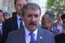 Mustafa Destici'den son dakika idam açıklaması!