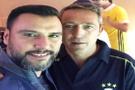Fenerbahçe Kulübü Başkanı Ali Koç'tan, Alişan'a anlamlı hediye...