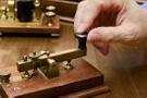 Telgrafın dağıtım ve teslimi nasıl yapılmaktadır?