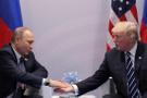 Rusya, Trump'tan mektup aldıklarını onayladı!