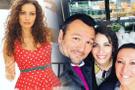 Ezo Sunal kaç yaşında ne mezunu eşi Ömer Öztüyen kimdir