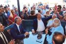 İzmir'de Muharrem İnce'ye şok tepki!