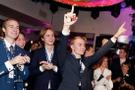 İsveç'te seçimlerinden belirsizlik ortaya çıktı