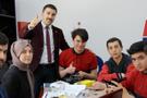 Tokat'ta ücretsiz eğitim veren özel lise! Herkese OSB desteği var