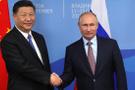 Rusya Çin ittifakı tam gaz! Putin'den yeni açıklama
