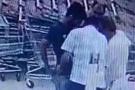 Sucukları iç çamaşırına gizleyen hırsız yakalandı