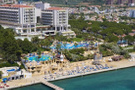 Haluk Ulusoy'un oteli icradan satıldı