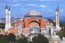 Anayasa Mahkemesi Ayasofya'nın ibadete açılması için...