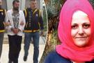 Korkunç cinayette kan donduran ifade! İki yıldır kocasını aldatıyormuş