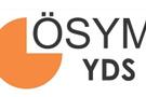 YDS sınav sonuçları açıklanıyor ÖSYM TC ile sonuç sorgulama