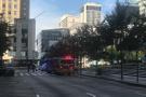 Fransa'da saldırı! Araç kalabalığın arasına daldı