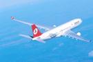 Türk Hava Yolları'ndan tarihi rekor!