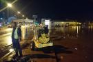 Balıkesir'deki sel felaketinin ağır bilançosu!