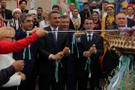 Köroğlu Festivali'nde Kurtlar Vadisi izdihamı!