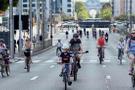 'Arabasız Gün' etkinliğinde trafik kazası: 1'i ağır 3 yaralı!
