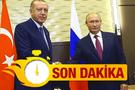 Suriye'den Soçi anlaşmasıyla ilgili flaş açıklama!