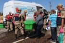 Gaziantep'te katliam gibi kaza! 6 ölü 20  yaralı