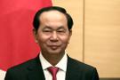 Vietnam devlet başkanı görevinin başında öldü!