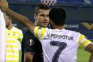 Fenerbahçelileri çıldırtan kare! Saç baş yoldurdu