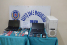 Teknoloji marketi 'iade sahtekarlığıyla' 500 bin lira dolandırılmış