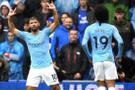 Manchester City, Cardiff'e gol yağdırdı!