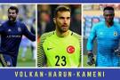 Derbide Fenerbahçe kalesini kim koruyacak? Cocu son kararı verdi!