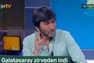 Rıdvan Dilmen'ten olay Galatasaray yorumu