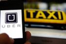Uber Türkiye'den çok önemli hamle! Maliye Bakanlığı onaylı...