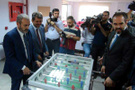 AK Partili Ünal'dan CHP'ye tüyo verdi