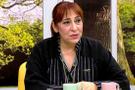 Melek Baykal hastaneye kaldırıldı  acil ameliyata alındı