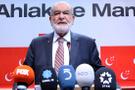 Temel Karamollaoğlu'ndan af açıklaması