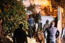 Polis böyle aradı! İstanbul'da şafak vakti baskın