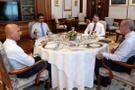 Katar'dan Türkiye'ye dev yatırım! İmzalar atılıyor