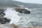 Çanakkale hava durumu 5 günlük haritalı fırtına durumu