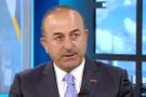 Çavuşoğlu Yunan Bakanın yüzüne söyledi! İzin vermezdik