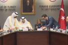 Katar ve Türkiye arasında dev anlaşma