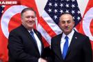 ABD'den Pompeo-Çavuşoğlu görüşmesi açıklaması
