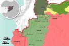 Rusya kabul etti! Dün İdlib'te Nusra mevzilerini vurduk
