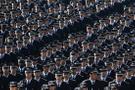 Lisans mezunu 3000 komiser yardımcısı alınacak