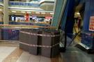 MetroCity'den sökülen merdivenler hakkında açıklama haciz kalktı mı?
