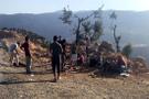 Siirt'te tarım aracı devrildi: Ölü ve yaralılar var!