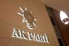 Çok konuşulacak 'AK Parti'de istifa' iddiası!