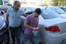 Kavgayı ayıran polisi bıçaklayan Iraklı tutuklandı!