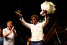 Küba Müzikleri İle Festival Coşkusu!