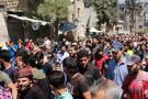 Türkiye, İdlib'de 3,5 milyon Suriyeliyi savunan tek ülke