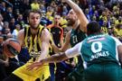 Fenerbahçe Beko evinde zorlanmadı